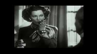From Youtube          French movie     Portrait d'un assassin      avec Maria Montez       1949
