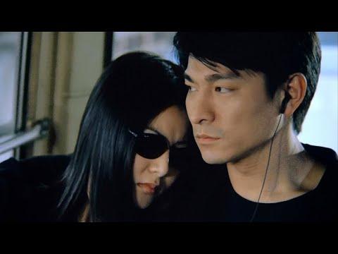 和港片相比,韩国电影都是弟弟,一部《暗战》压倒一片韩剧,杜琪峰导演,刘德华、刘青云主演