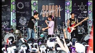 [เพลง เรา - cocktail ] l ร้องสด School Tour 2019 (โรงเรียนสิริรัตนาธร) @Bangkok 11-07-2019