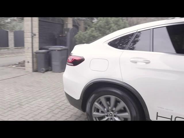 TEASER - Vila v Rebešovicích ve spolupráci s Mercedes-Benz - Hošek Motor