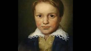 Beethoven- Piano Sonata No. 22 in F major, Op. 54- 1st mov. In tempo di Menuetto