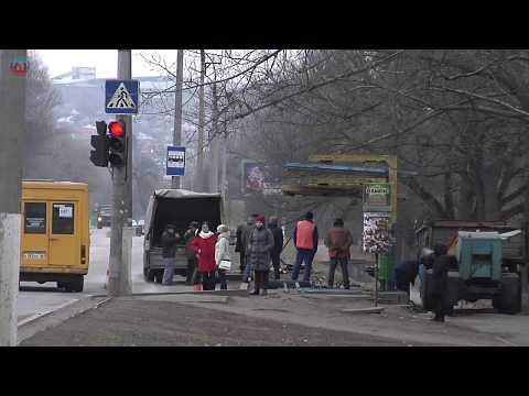 lgikvideo: ремонт автобусных остановок
