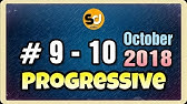# 9 - 10 | 85 wpm | Progressive Shorthand | October 2018