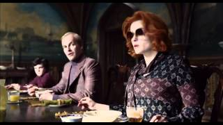 Dark Shadows-Offizieller Trailer-German