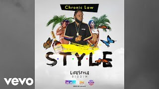 Chronic Law - Style (Official Audio)