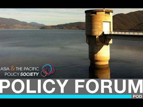 Policy Forum Pod: Snowy 2.0 - the lowdown on hydro