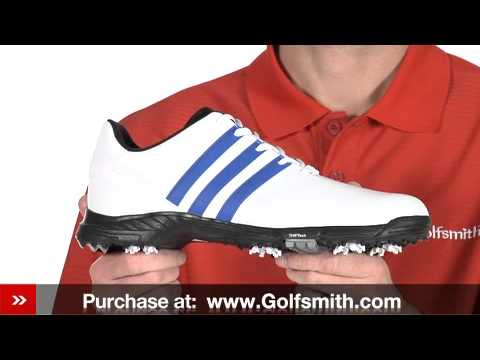 adidas Golflite 3 Golf Shoes Review