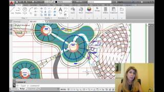Nudge Your AutoCAD Objects into Place (Lynn Allen/Cadalyst Magazine)
