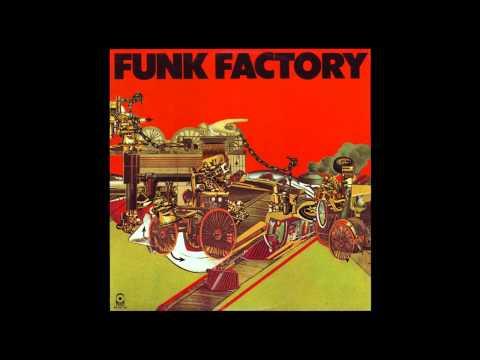 Jazz Funk - Funk Factory - Funk it