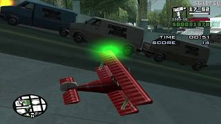 GTA San Andreas - Beefy Baron