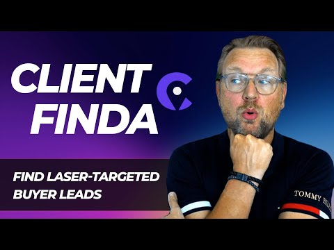 ClientFinda Review & Bonuses