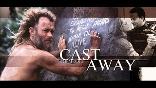 Cast Away (2000) - Trailer ITALIANO