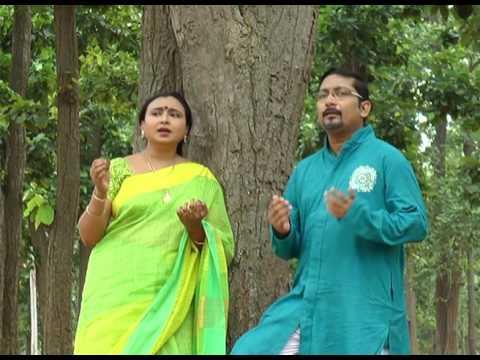 Shyamalo Chaya Nai Ba Feel | RABINDRA SANGEET BY SWARUP-SWATI