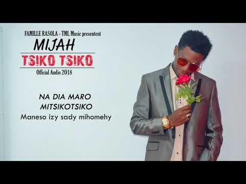 mijah tsiko tsiko 2018   YouTube