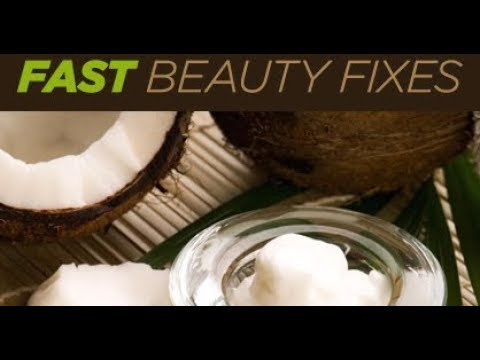 Simple and Fast Beauty Solutions Using One Kitchen Ingredient - Natural Beauty Tips