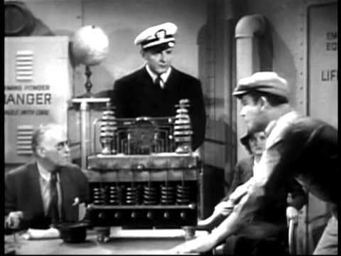 (1936) Undersea Kingdom Chap 01