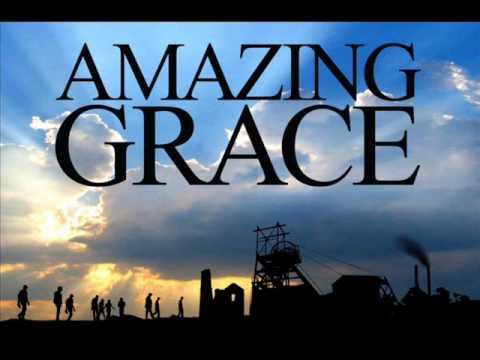 Cassidy - Amazing Grace (Feat. Jomo K. Johnson)