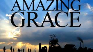 Watch Cassidy Amazing Grace Ft Jomo K Johnson video