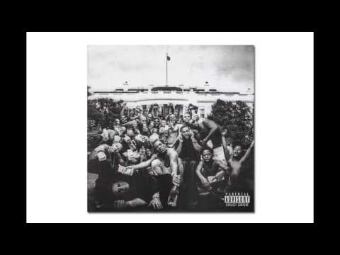 Kendrick Lamar - To Pimp a Butterfly - Wesley's Theory - Track 1