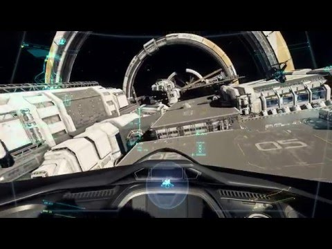 Star Citizen Patch 2.3 325a General Tomfoolery