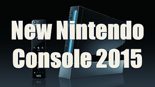 A New Nintendo Console Is Coming Soon!