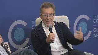 Ian Bremmer on the Failure of Globalism