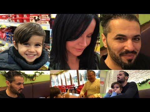 Cani, Klausi & Ich essen gemeinsam 😋 l IdrisTv Online 😍