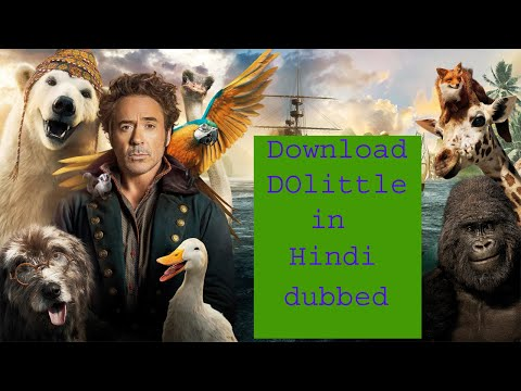 how-to-download-dr-dolittle-full-movie-in-hindi-dubbed-hd-quality