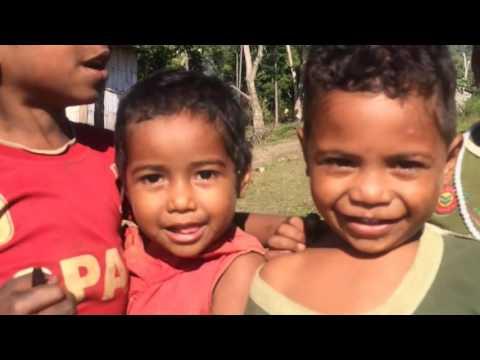 East Timor Trip 2016