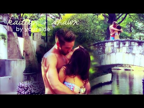 Kaitlyn & Shawn || by your side || the bachelorette