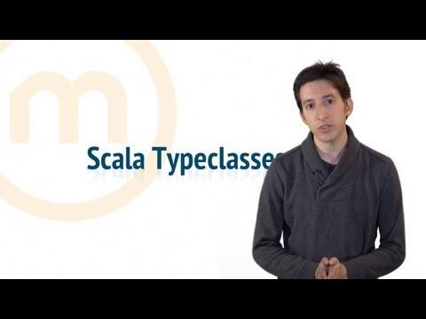 Tutorial: Typeclasses in Scala with Dan Rosen
