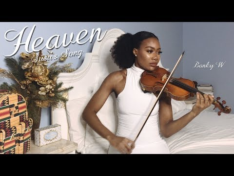 Mad Over You - Runtown | VIOLIN COVER by EfikZara