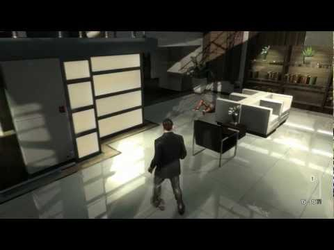 Let`s play some Max Payne 3