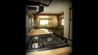 2009 Outback 21 Rs By Kestone Rv Used Travel Trailer@lerch Rv Pennsylvania Rv Dealer-used Outback Rv