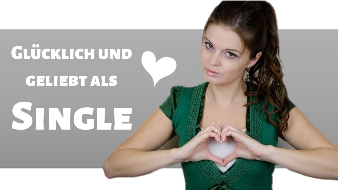 Glücklich und geliebt als Single | Stop Single Shaming