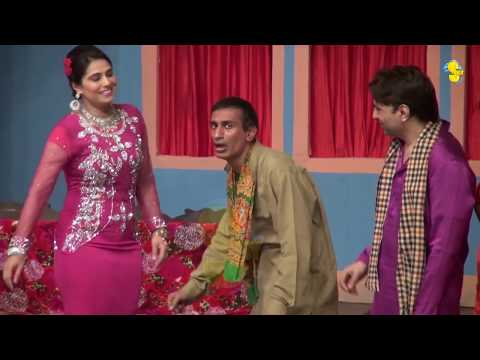 Hazir Janab || Part 2-2 || Full Comedy Punjabi Stage show Drama Play 2018 || SKY TT CDs Record Label