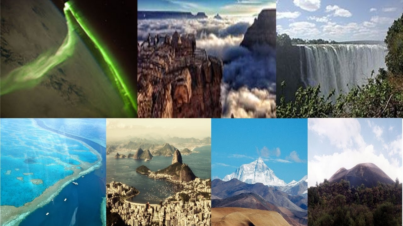civ 5 how to find natural wonders