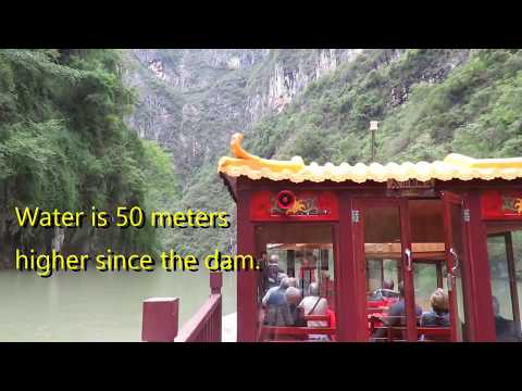 Yangtze River Cruise, Three Gorges Dam & Displaced Families