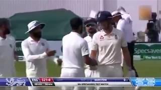 Hanuma Vihari picks up 2 wickets in 2 balls