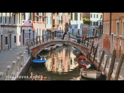 Venice, Italy: Travel Tips and History