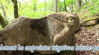 La carrière de sarcophages de la