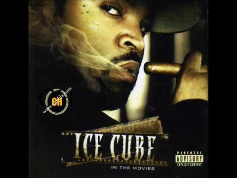 Ice Cube G unit remix 2009