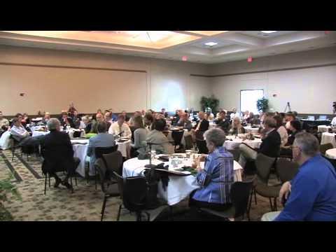 2010 UNT Open Access Symposium, Part 13