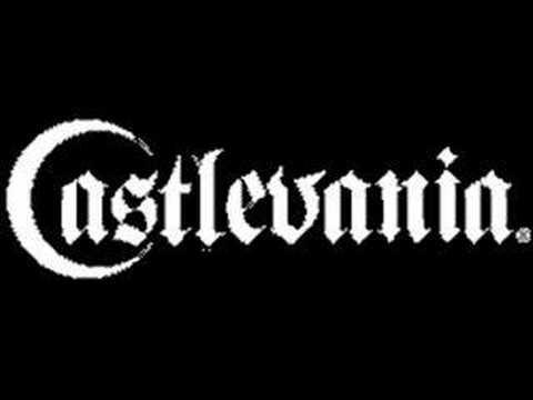 Castlevania Bloody Tears