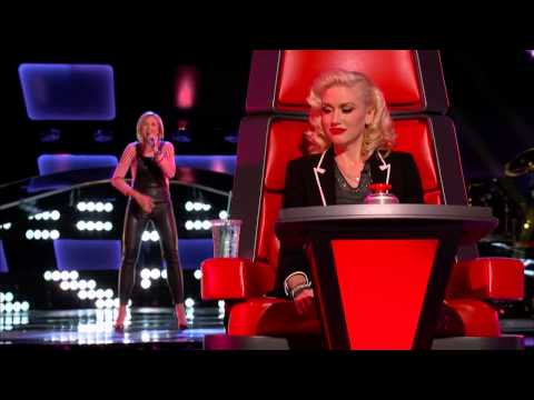 Beth Spangler - Best Thing I Never Had (Blind Audition The Voice Season 7)
