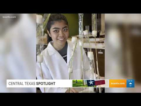 Central Texas Spotlight: Killeen teenager earning third college degree