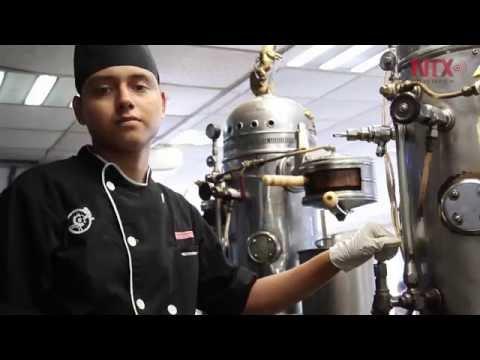 Café la Parroquia en Veracruz, deleite culinario que traspasa el tiempo