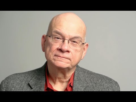 Why I no longer go to church, sermons like these; Tim Keller