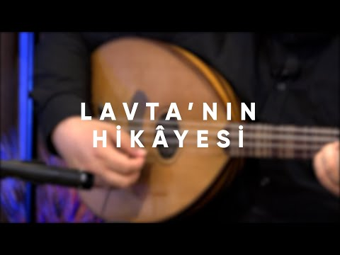 Lavta'nın Hikâyesi - Enstrümanların Dili 13. Bölüm