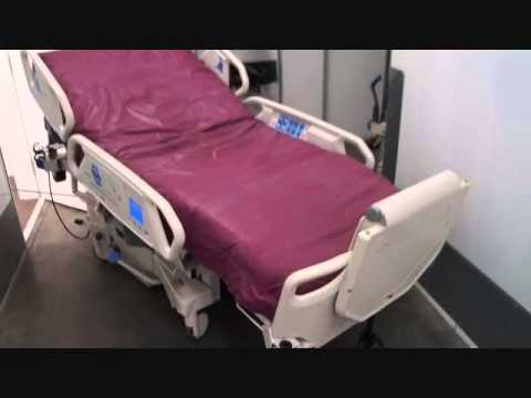 Refurbished Medical Surgical Acute Care Hospital Bed S